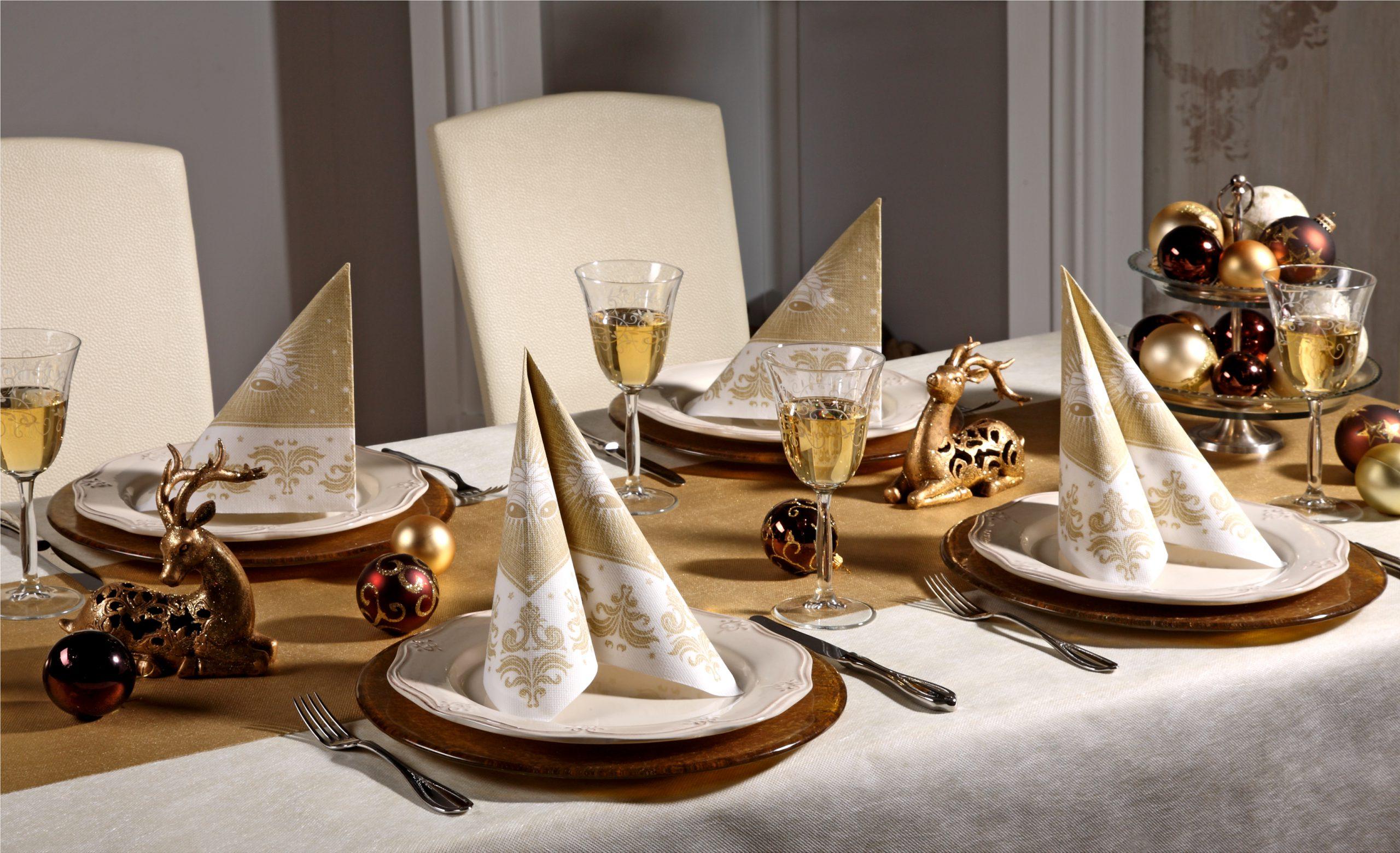 servetten-kerst-royal-collection-goud-feestdagen-conpax