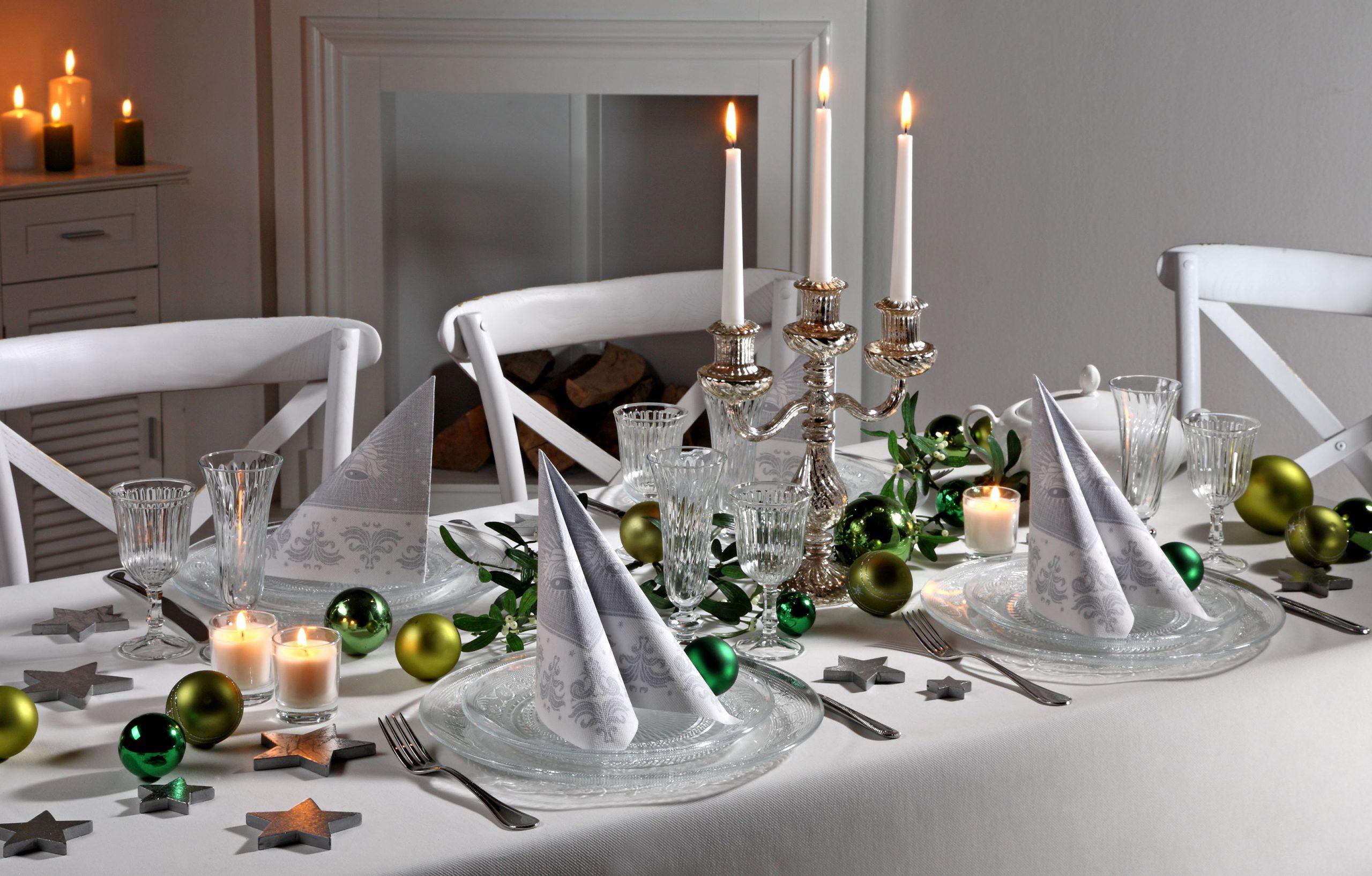 kerst-servetten-zilver-feestdagen-conpax