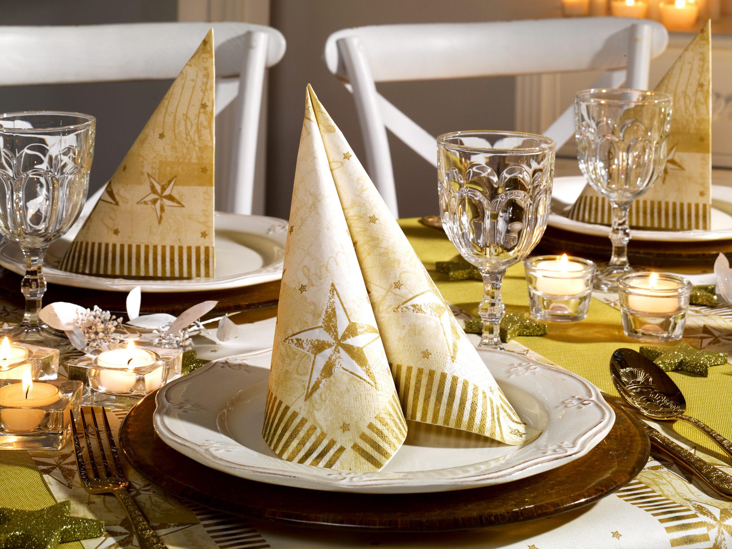 kerst-servetten-goud-feestdagen-conpax